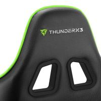 ThunderX3 EC3 Gaming Chair - Green
