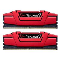 G Skill RIPJAWSV 16G KIT (8G X2) PC4-25600 DDR4 3200MHZ
