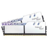 G.Skill TRIDENTZ ROYAL 16G KIT (2X 8G) DDR4 3000MHZ PC4-24000