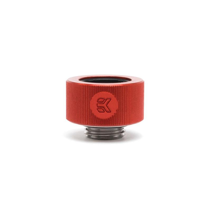 EK HDC Fitting 16mm G1/4 Red