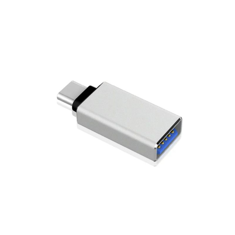 USB3.1 Type-C Male to USB3.0 Type-A Female OTG Converter