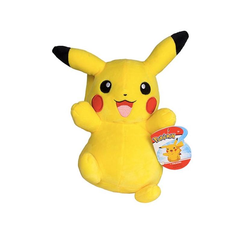 Pokemon 8 inch Wave 1 Pikachu