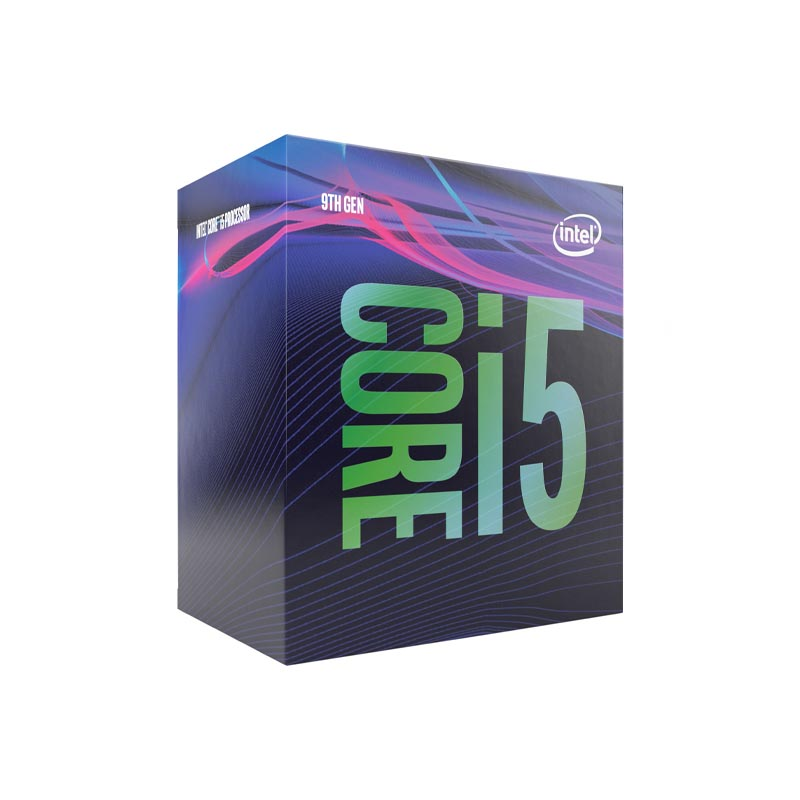 Intel Core i5 9400 6 Core LGA1151 9m Up to 4.1GHz CPU Processor