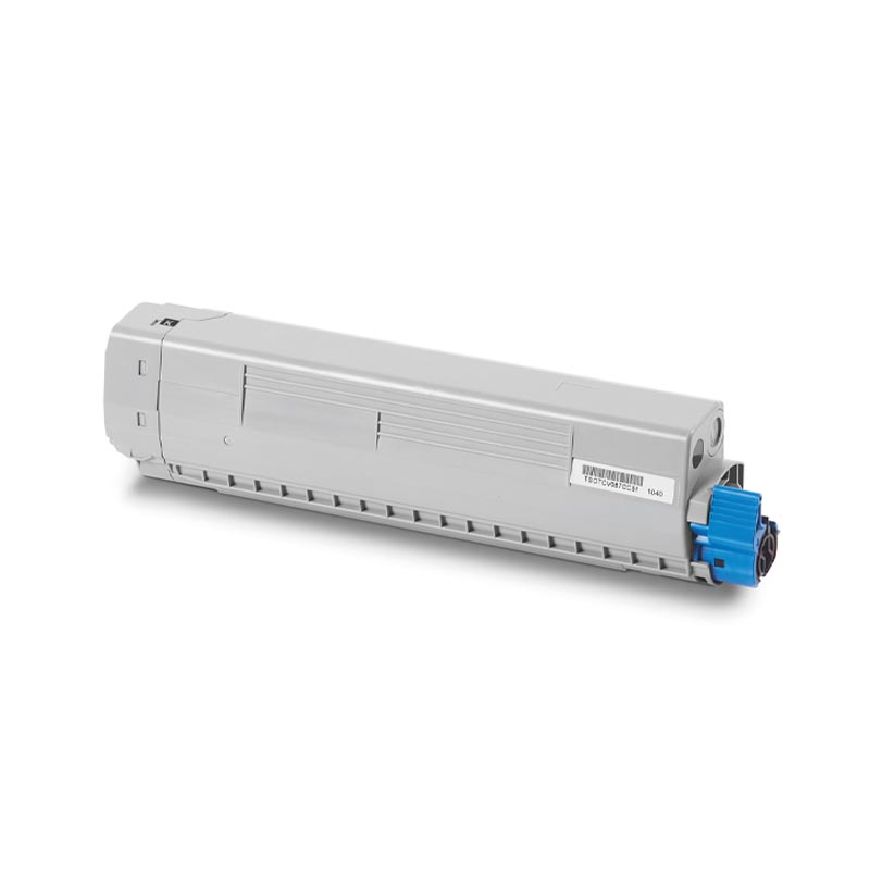 OKI 46861310 Toner Cartridge Magenta For C834