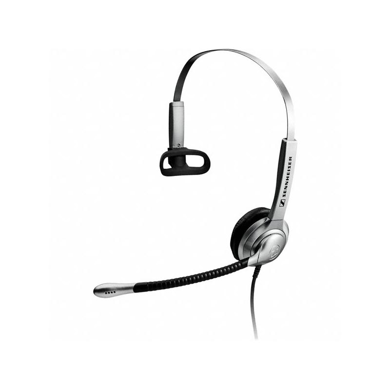 Sennheiser SH330 Over The Head Monaural Narrow Band Headset