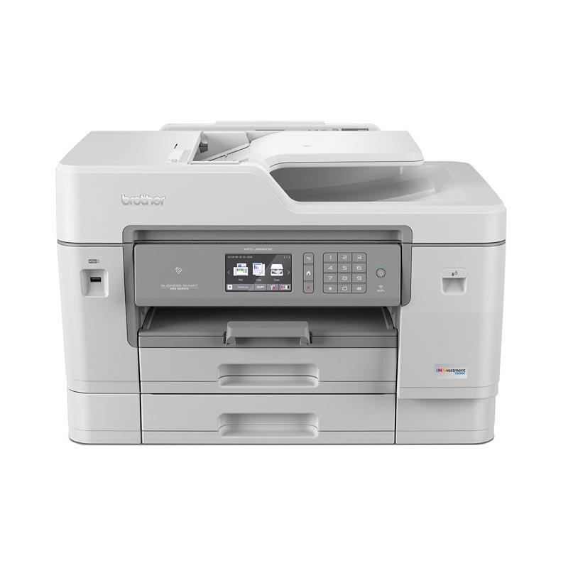 Brother MFC-J6945DW A3 Multifunction Inkjet Printer