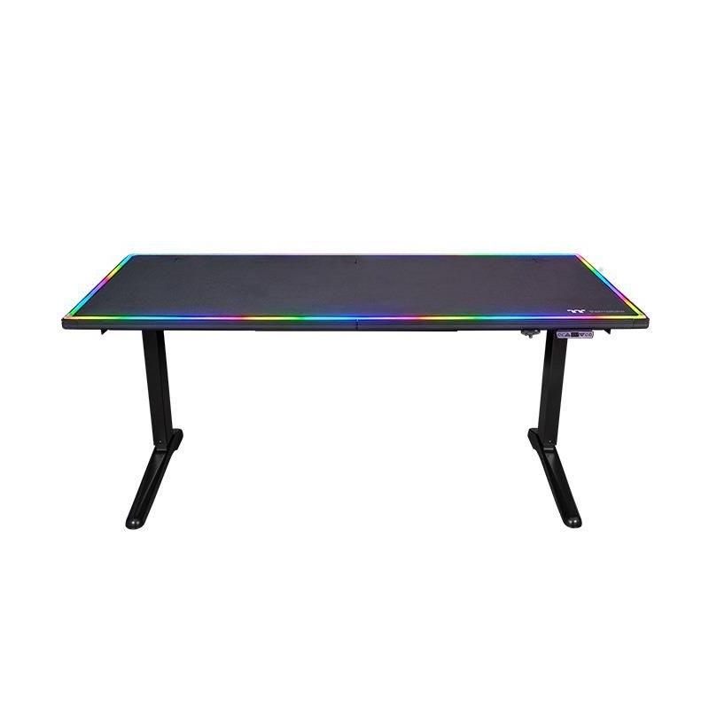 Thermaltake Level 20 RGB Battle Station Height Adjustable Standing Gaming Desk