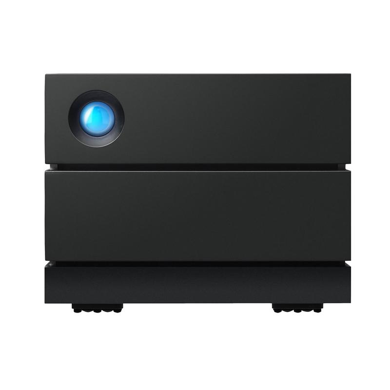 Lacie 8TB 2big RAID USB-C Enterprise External Hard Drive