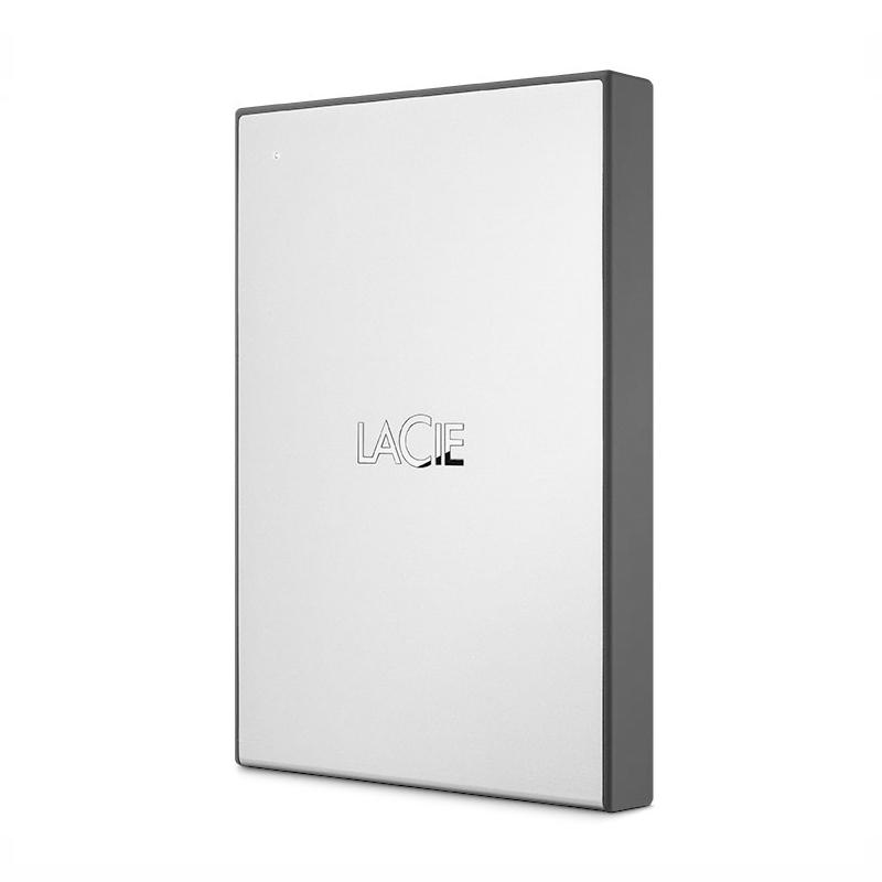 Lacie STHY2000800 2TB USB3.0 2.5 External HDD