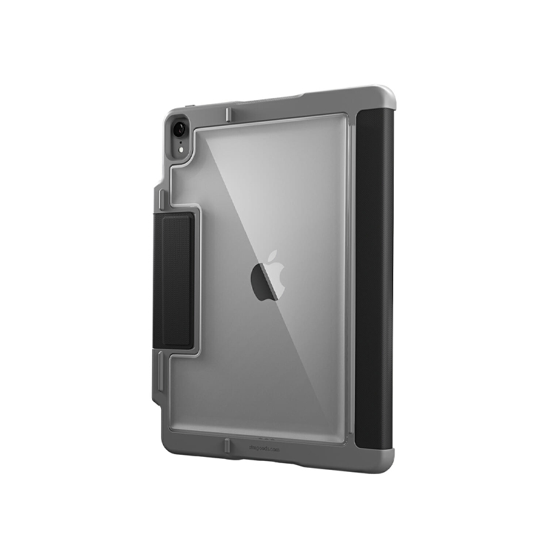 """STM Dux Plus Case for iPad Pro 12.9"""" Black"""
