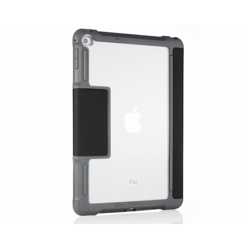 STM Dux Case for iPad mini 5th gen/mini 4 Black