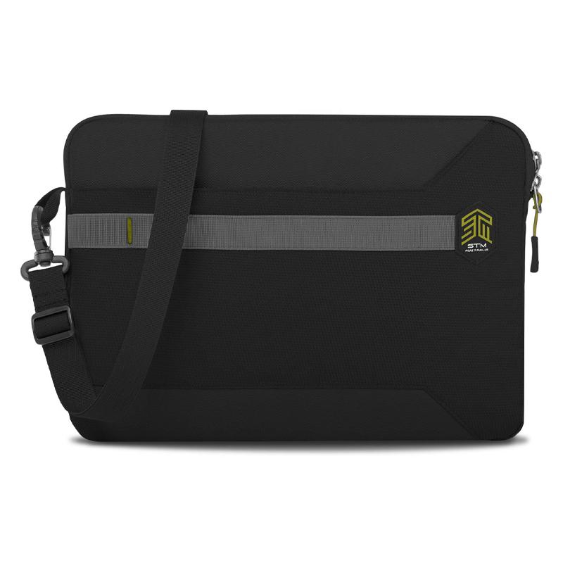 STM Blazer Notebook Bag for 13in Black