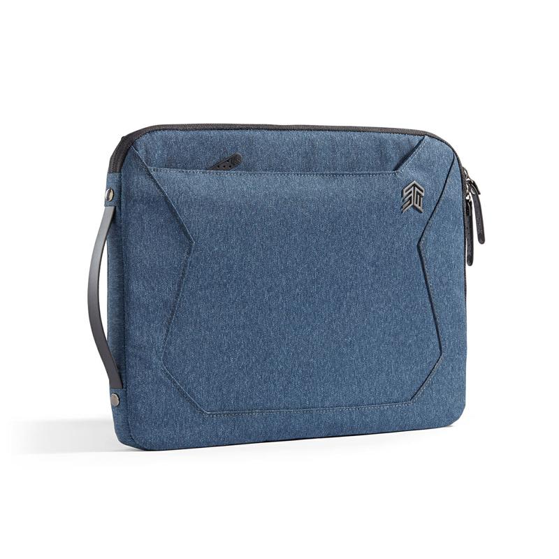 "STM Myth Sleeve Notebook Bag (13"") Slate Blue"