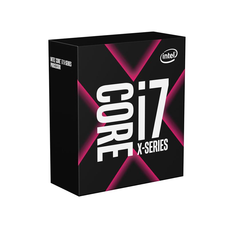 Intel Core i7 9800X 8 Core LGA 2066 3.8GHz CPU Processor