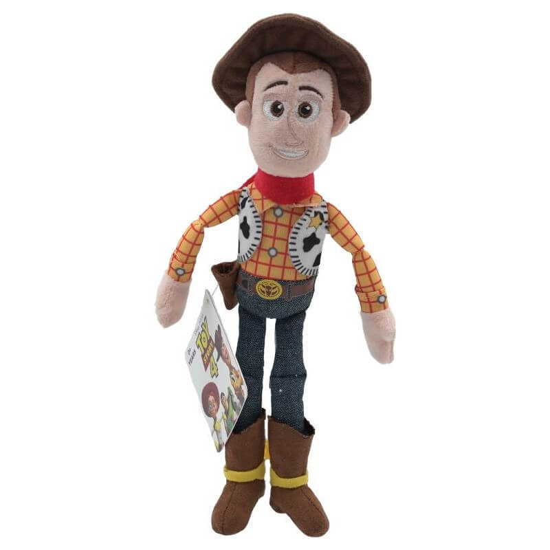 Toy Story 4 Small Plush Woody