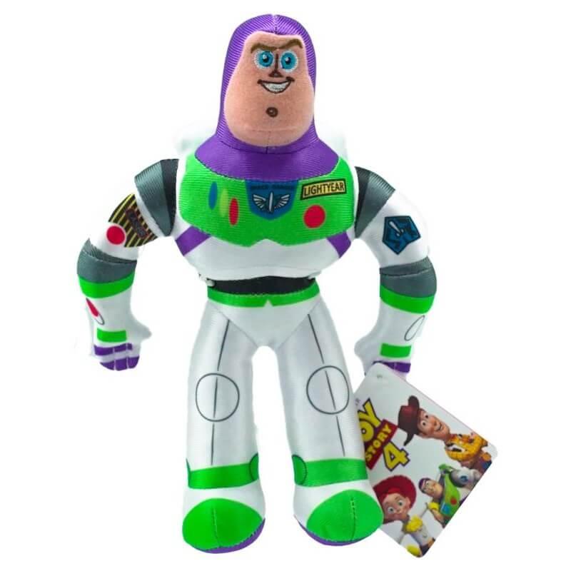 Toy Story 4 Small Plush Buzz Lightyear