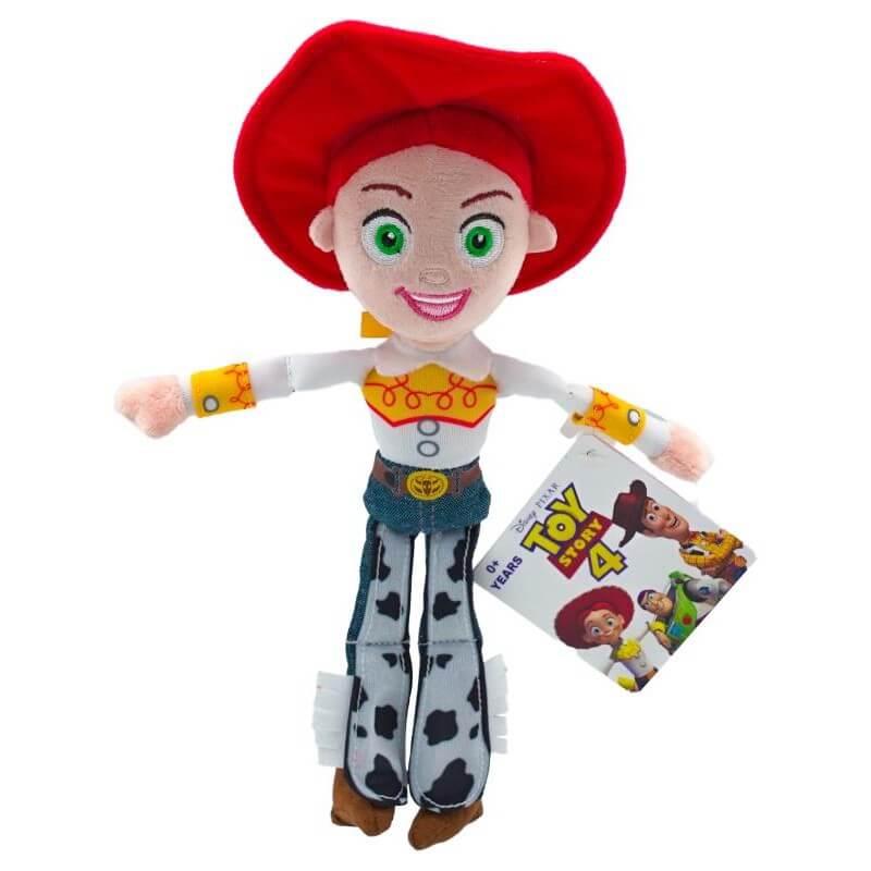 Toy Story 4 Small Plush Jessie