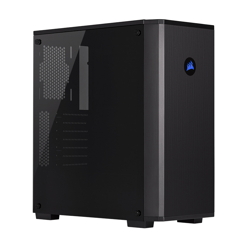 Corsair Carbide 175R RGB Tempered Glass Mid-Tower ATX Case