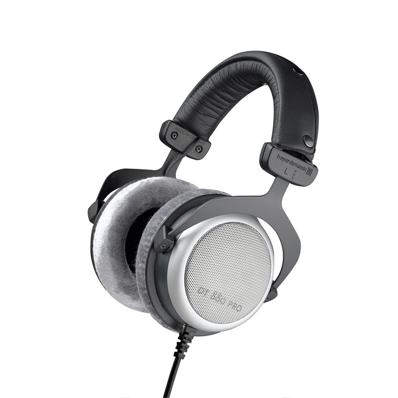 Beyerdynamic DT880 Pro Semi-Open Studio Headphones 250 Ohm