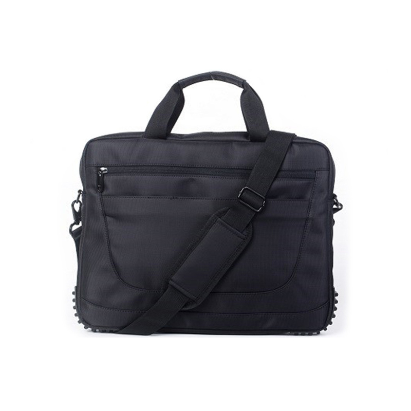 Access 15in Laptop Top Load Water Resistant Carry Case