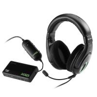 Sharkoon XTatic Gaming Headset 5.1 for Xbox/PS2/PS3/PC/DVD