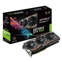 Asus GeForce GTX 1060 ROG Strix Gaming OC 6GB Video Card