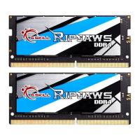 G.Skill 32G(2x16G) DDR4 2400 1.2V SODIMM