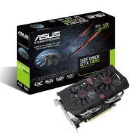 Asus GTX1060-O6G-9GBPS GTX 1060 OC 6GB 9Gbps Video Card