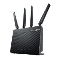 Asus 4G-AC68U 802.11ac Dual-Band Wireless LTE Modem Router