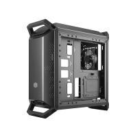 CoolerMaster MasterBox Q300P, mATX RGB Lighting Control