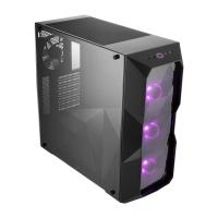 Cooler Master MasterBox TD500 RGB Diamond Cut Design