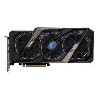 Gigabyte GeForce RTX 2070 Xtreme 8G Graphics Card