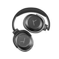 Beyerdynamic Lagoon Traveller Active Noise Cancelling Bluetooth Headphones - Black