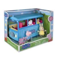 Peppa Pig Vehicles BUS