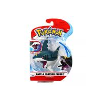 Pokemon Battle Feature Figures Assorted Sharpedo