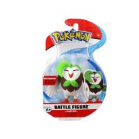 "Pokemon Battle Figure Pack 2"" & 3"" Dartrix"