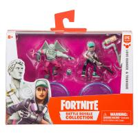 Fortnite Season 1 Duo Figure Pace Love Ranger & Teknique