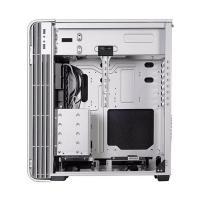 SilverStone FT04S-W Silver w Windows Full Tower