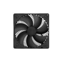 Silverstone SST-AP183 Black PWM 180mm 1500rpm Case Fan