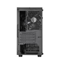 Silverstone PS15B RGB Black mATX Case