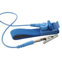 Multicomp DY7010 Anti-Static Wrist Strap with 1.8m Coiled Cord Alligator Clip