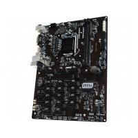 MSI B360-F Pro LGA 1151 ATX Motherboard