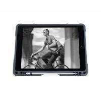 STM Dux Plus Case for iPad 6th Gen black