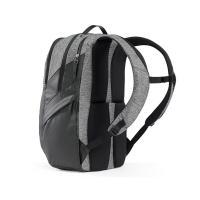 """STM Myth Notebook Back Pack Bag 28L(15"""") Granite Black"""