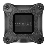 ADATA 480GB S600Q External Rugged USB3.1 SSD - Black