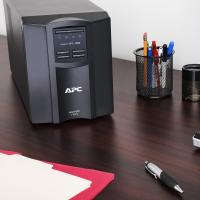 APC Smart-UPS SMT 1000VA LCD 230V with SmartConnect