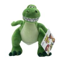 Toy Story 4 Small Plush Rex