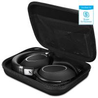 Sennheiser MB 660 UC Wireless Active Noise Cancelling Office Headset with UC Dongle