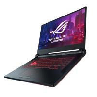 Asus ROG 15.6in FHD 144Hz i7-9750H RTX2060 16GB 512G SSD USB Type C W10H Gaming Laptop (GL531GV-ES004T)