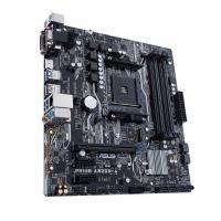 Asus Prime A320M-A/ CSM mATX AM4 Motherboard